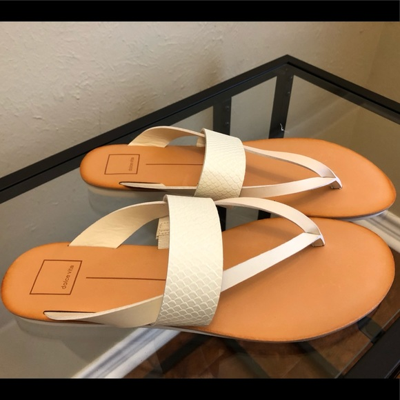 Dolce Vita Shoes - Very comfortable sandals!!